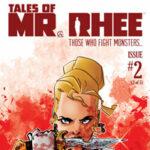 mr rhee issue #2
