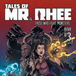 mr rhee issue 3