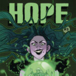 Hope 3 green cover