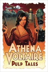 athena voltaire pulp tales