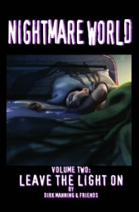 Nightmare World Leave the light on