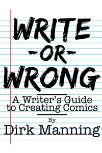 Write or Wrong guide